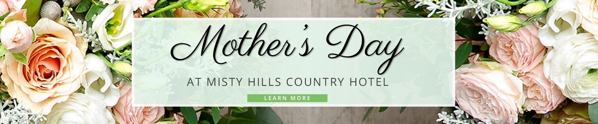 Misty Hills Country Hotel Mothers Day Specials Gauteng Muldersdrift venues
