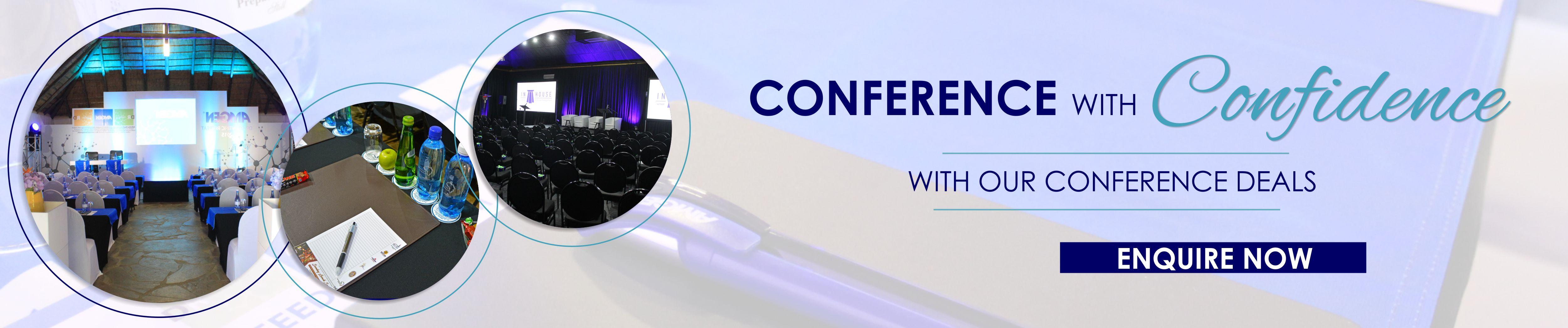 Misty Hills Conference Deals 2021