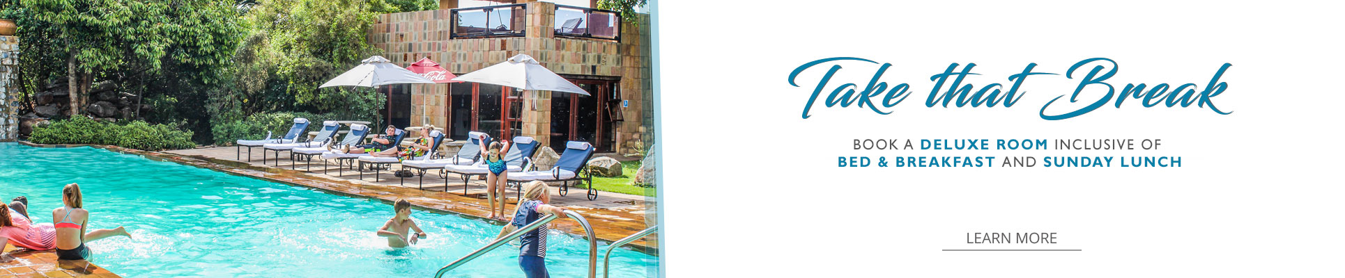 Misty Hills Summer Getaways in Muldersdrift, Gauteng