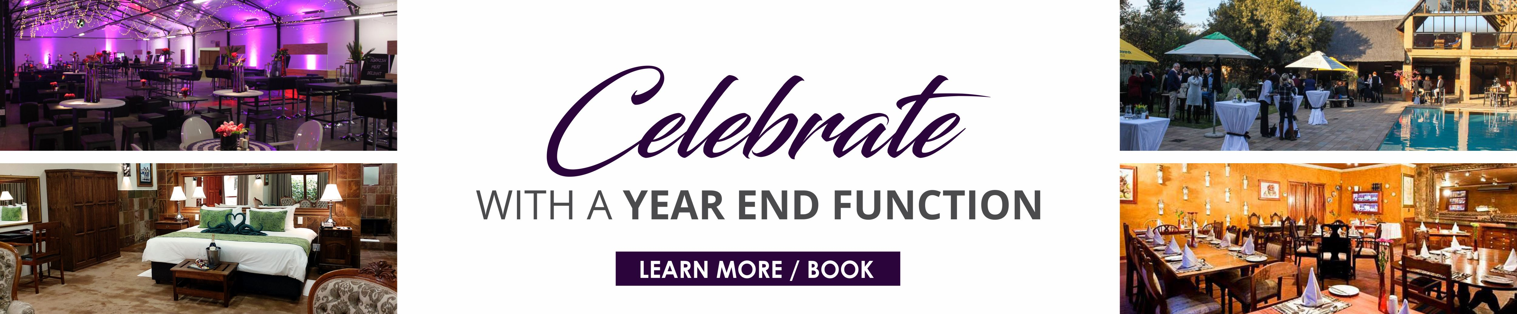 Misty Hills Country Hotel Year End Function Specials Muldersdrift Gauteng venues 2020